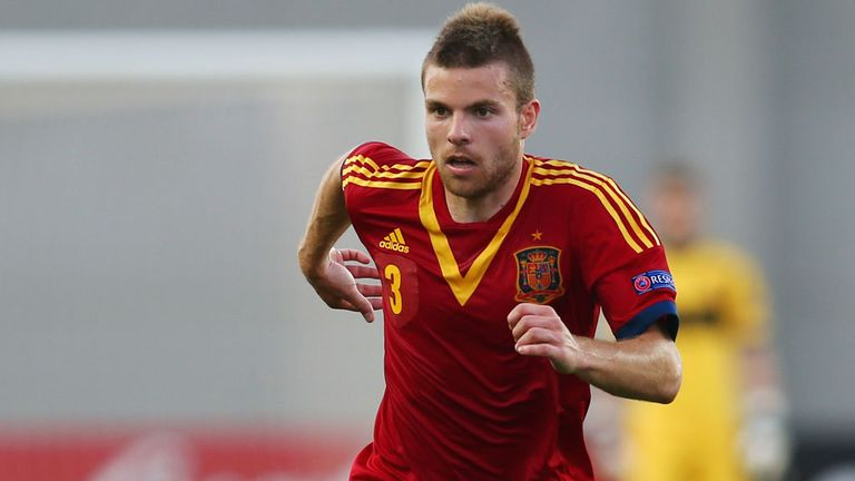 Asier Illarramendi: On the move to Real Madrid