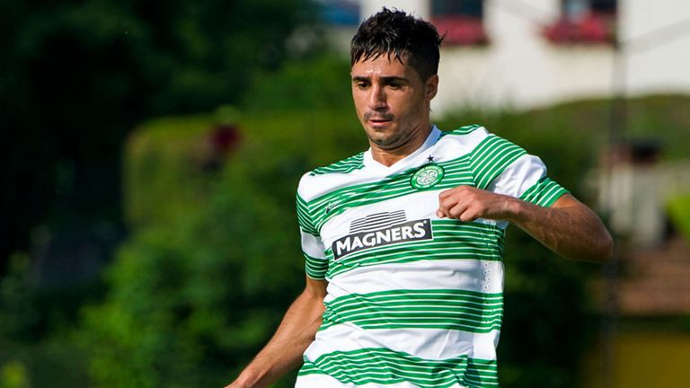 Beram Kayal: Confident he is over his injury problems