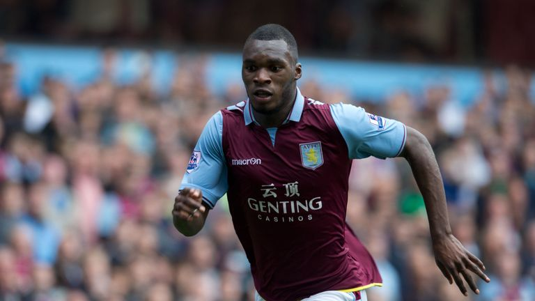 Christian Benteke: Double strike