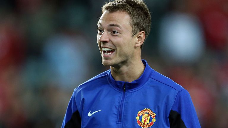 Jonny Evans: Bring Premier League on