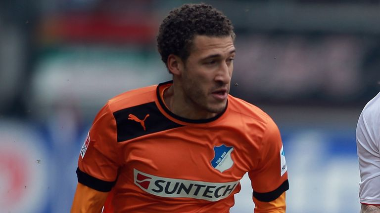 Fabian Johnson: Linked with a move to Crystal Palace