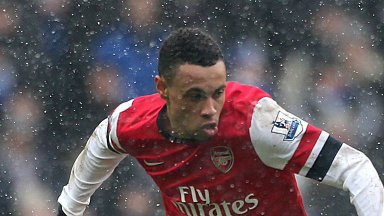 Francis Coquelin: Focused on loan spell