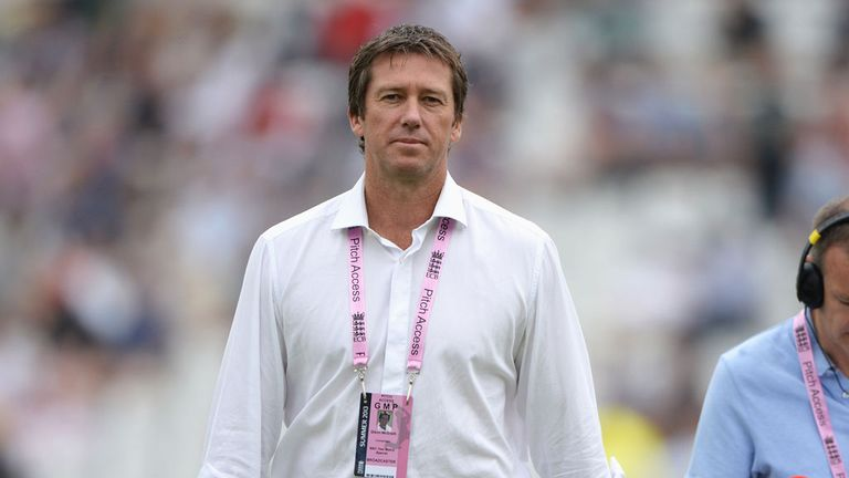 Glenn McGrath: Aussies have a big chance at Lord's