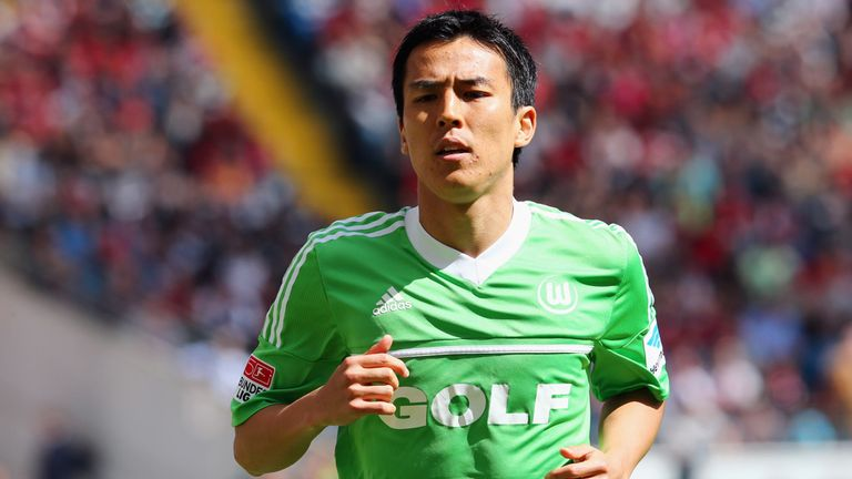 Makoto Hasebe: On the move, but staying in the Bundesliga