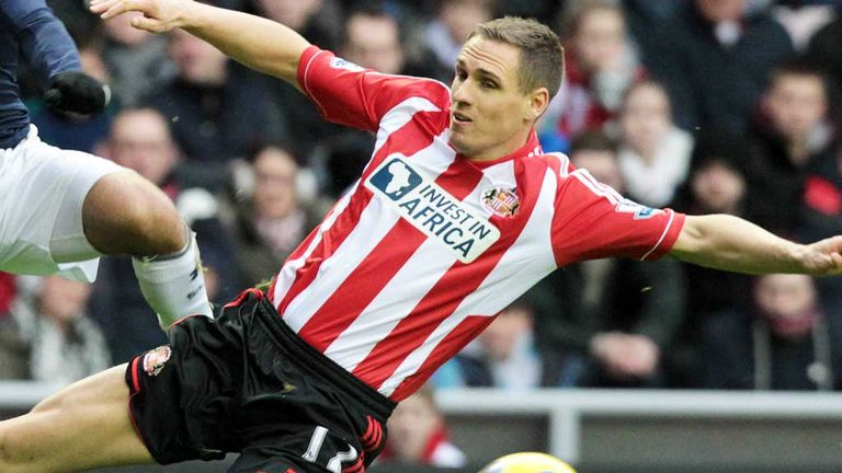 Matt Kilgallon: Believes Blackburn are going in the right direction