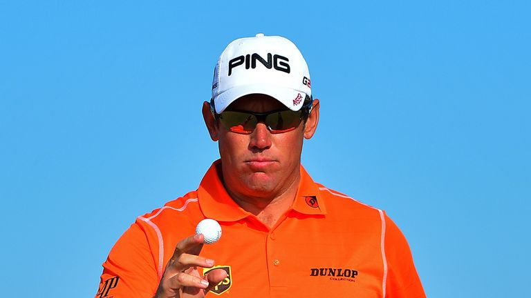 Lee Westwood: Can he finally land a first major title on Sunday?