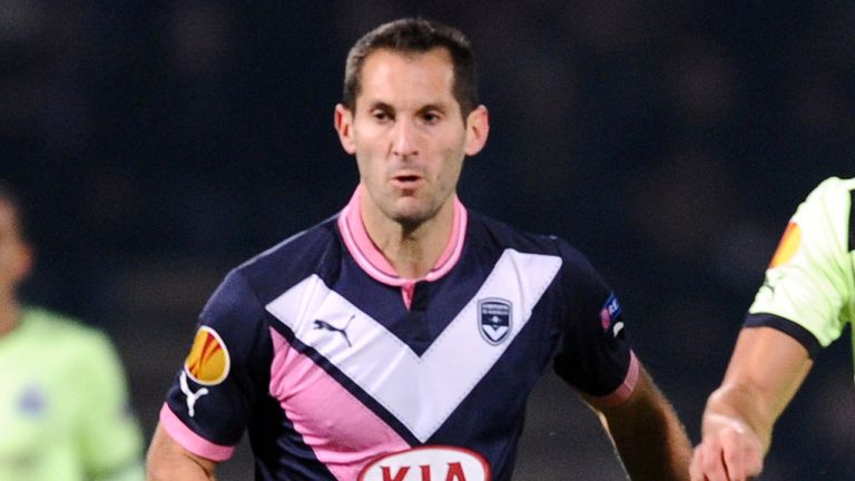 Florian Marange: Former Crystal Palace defender does not want Bordeaux return