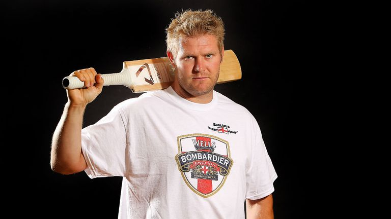 Matthew Hoggard: Thinks England whitewash is becoming a real possibility
