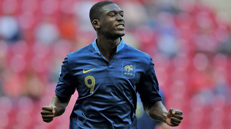 Yaya Sanogo: Has impressed at the U20 World Cup