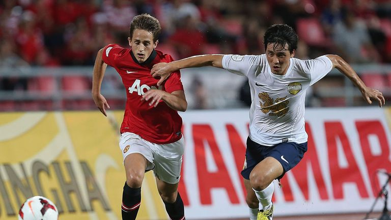 Adnan Januzaj: Manchester United youngster not keen on loan move