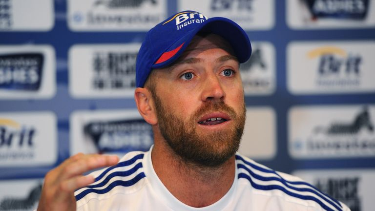 Matt Prior: Taking nothing for granted going into final day
