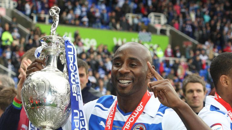 Jason Roberts: On the verge of a return to action
