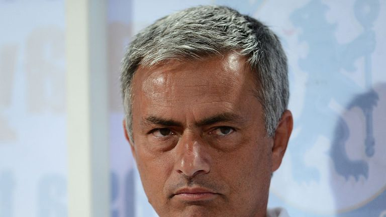 Jose Mourinho: More motivated than ever