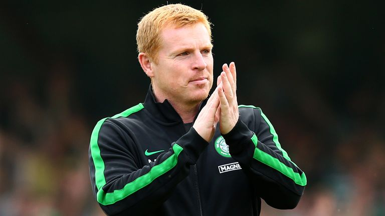Neil Lennon: Celtic boss set to take a look at Hungarian youngster Mark Murai