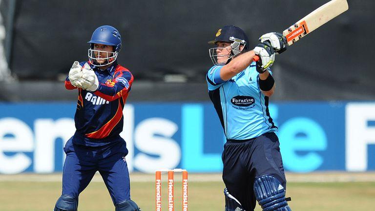 Matt Machan: New deal for young Sussex batsman
