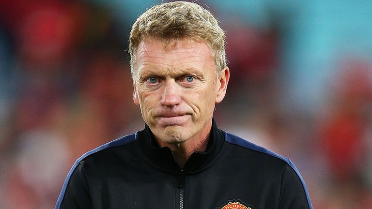 David Moyes: Manchester United boss prepared for impatient fans