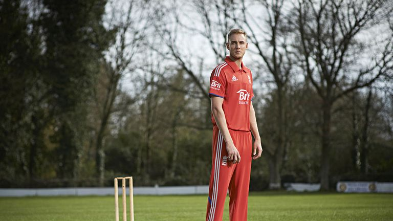 Stuart Broad: 'The worst thing anyone can say to me is that it is not the winning which is important'