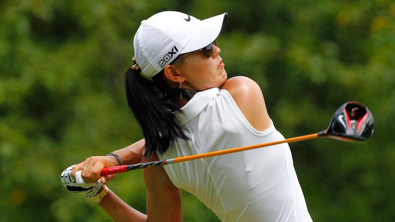Michelle Wie: Defeat will spark USA