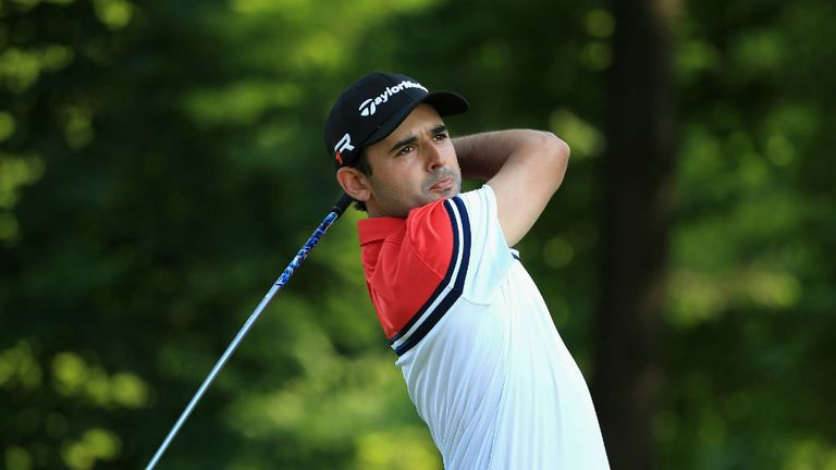 Fabrizio Zanotti: One-shot lead after second consecutive 68