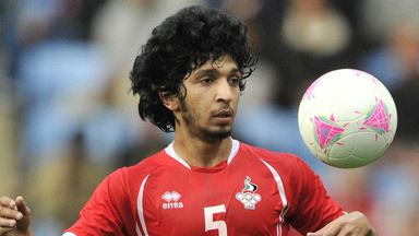 Amer Abdulrahman: Set for Blackburn Rovers trial, Baniyas have confirmed