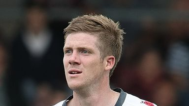 Andy Procter: Pens two-year deal at Bury