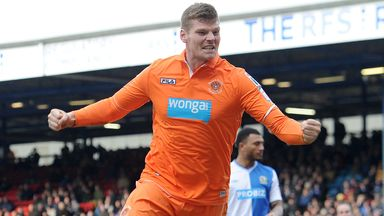 Gary MacKenzie: Has signed a two-year deal with Blackpool
