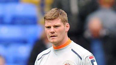 Gary MacKenzie: Had a loan spell with Bradford last season