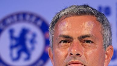 Jose Mourinho: It has been almost six years since the Portuguese first left Chelsea