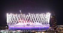 Olympics benefit target met