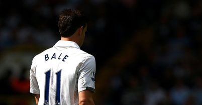 Gareth Bale: Move could be hours away