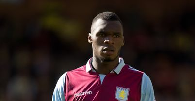 Christian Benteke: Scored hat-trick as Aston Villa hammered Crewe