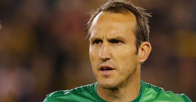 Mark Schwarzer: Welcomes Chelsea interest in Wayne Rooney