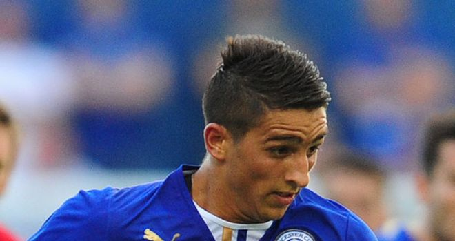 Anthony Knockaert: Scored a terrific free-kick