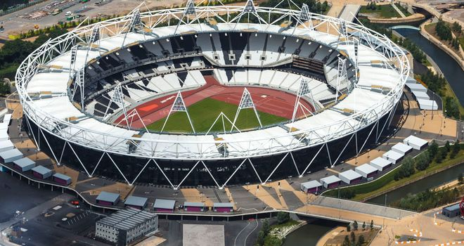Olympic Stadium: Clubs criticised over dispute