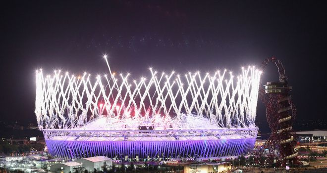 Olympic Stadium, the venues and the Olympic Park has cost the taxpayer nearly £4m in the last six months