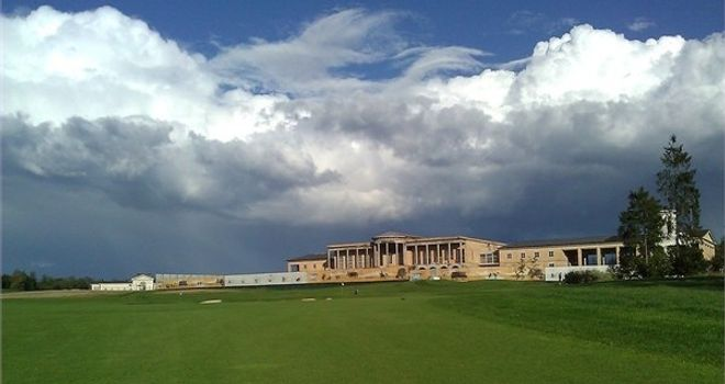 Tseleevo Golf and Polo Club (Pic: European Tour)