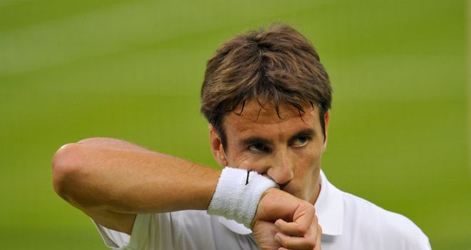 Tommy Robredo: Spaniard to miss Hopman Cup due to injury