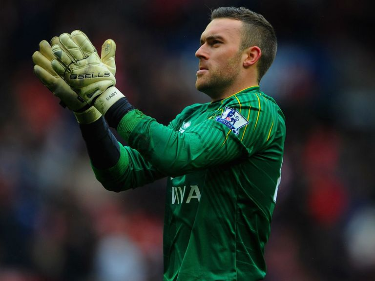 Lee Camp: Pens West Brom deal