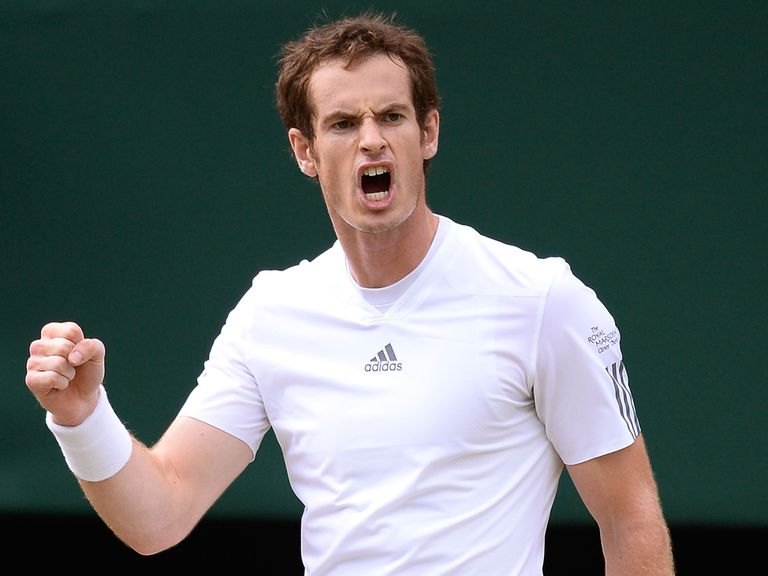 Andy Murray: Back him to go high on the aces line