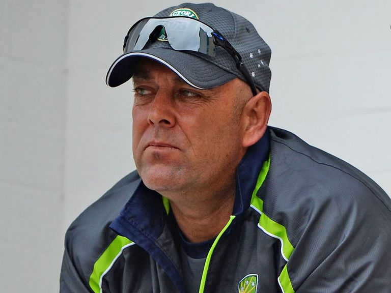 Darren Lehmann: Optimistic ahead of the Ashes