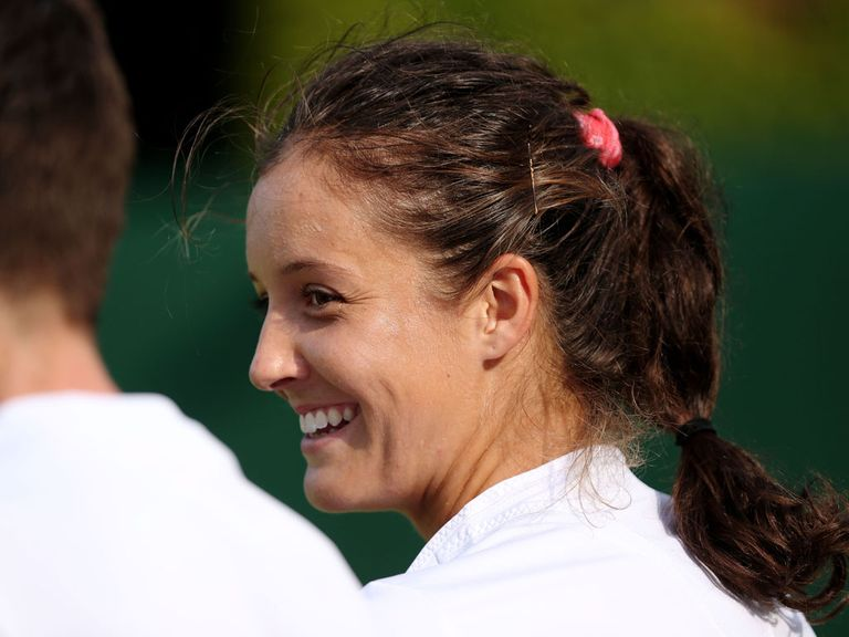 Laura Robson: Plenty of ranking points to defend in New York
