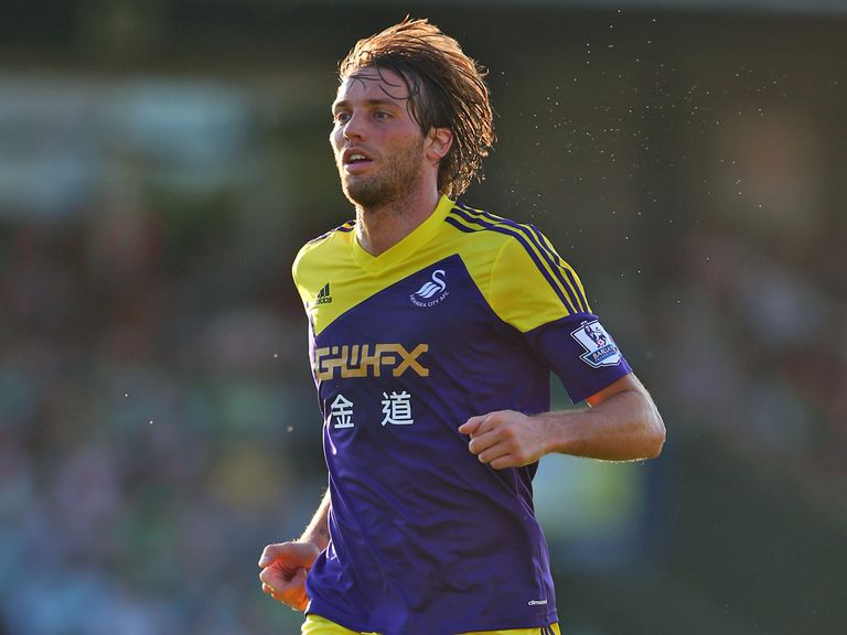 Michu: Reportedly wanted by Arsenal