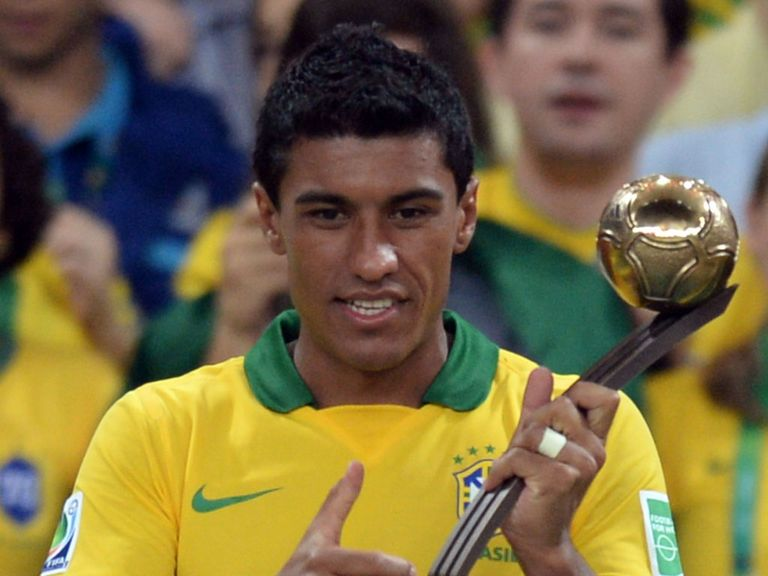 Paulinho: Could be on his way to north London