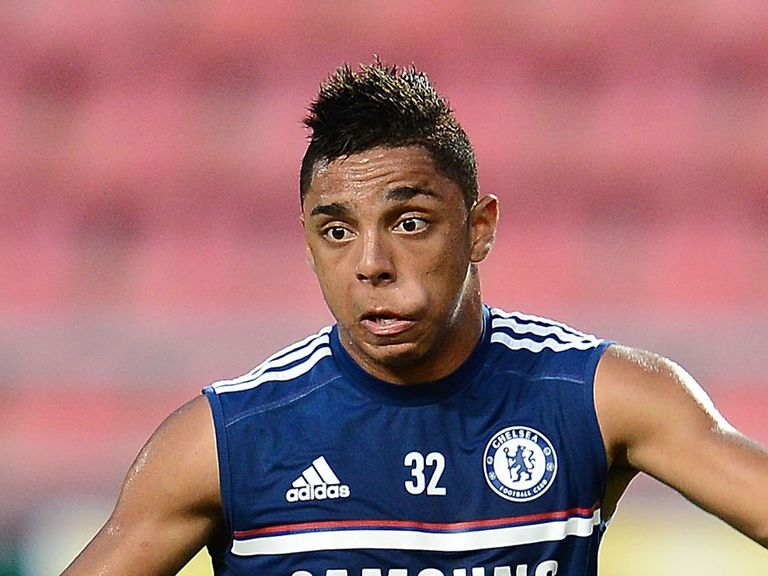 Wallace: Chelsea full-back set to go out on loan