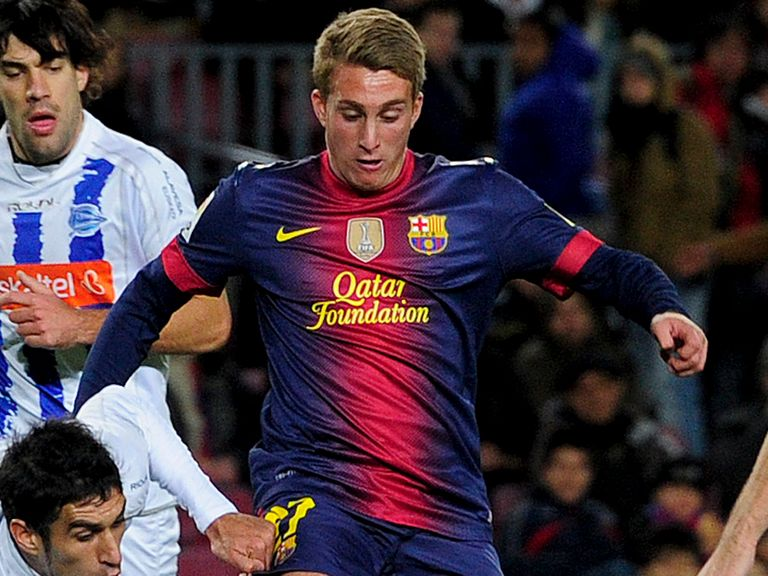Gerard Deulofeu: Moves to Everton on season-long loan