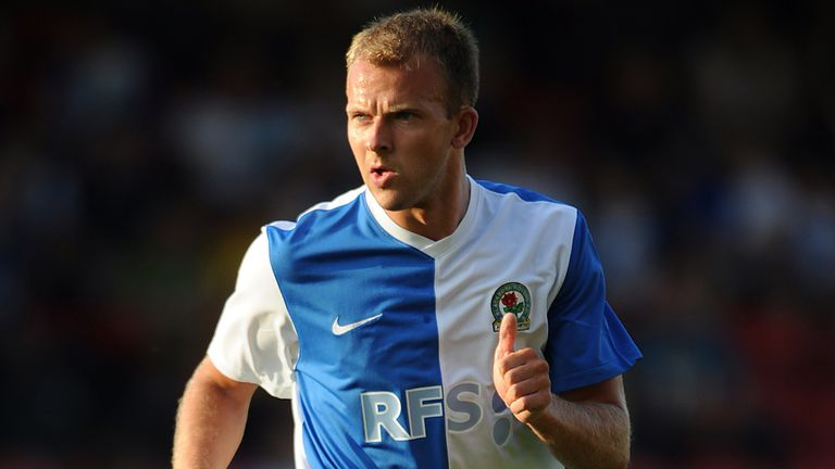 Jordan Rhodes: Insists he is not looking to leave