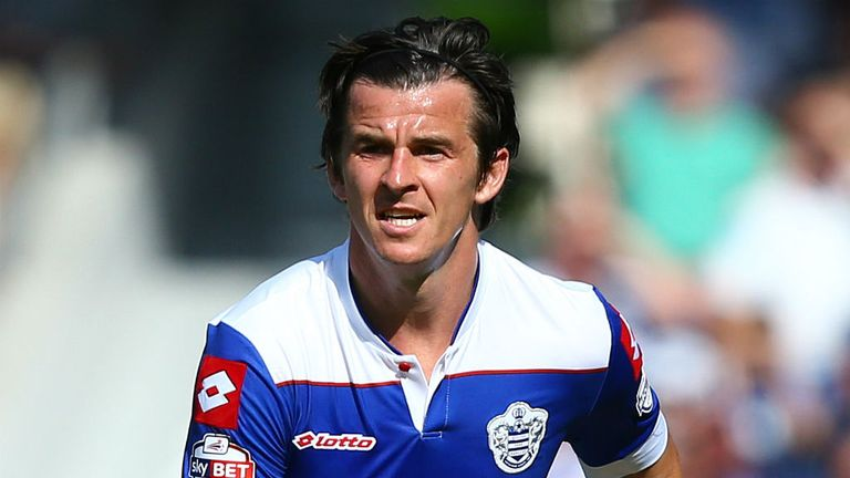 Joey Barton: Admits he could have caused trouble at QPR to move to Marseille