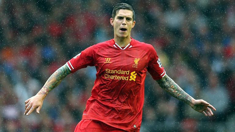 Daniel Agger: Liverpool defender targeting return to Europe