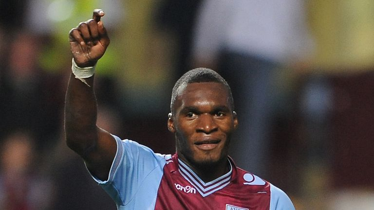 Christian Benteke: Must juggle club and international commitments