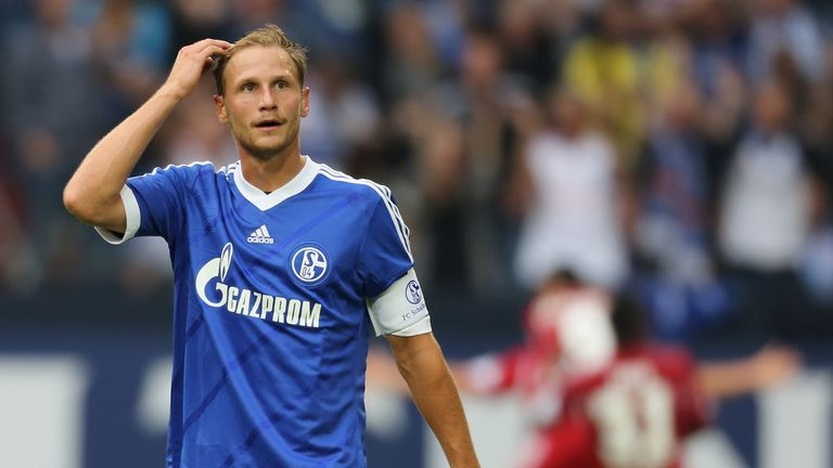 Benedikt Howedes: Hailed Bayern strength